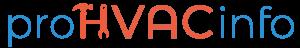 proHVACinfo Logo