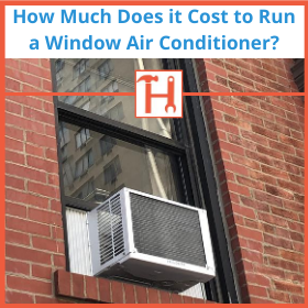 Cost to Run Window AC