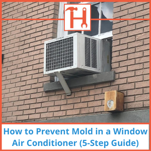 Prevent Mold Window AC