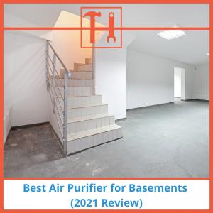 proHVACinfo   Best Air Purifier for Basements