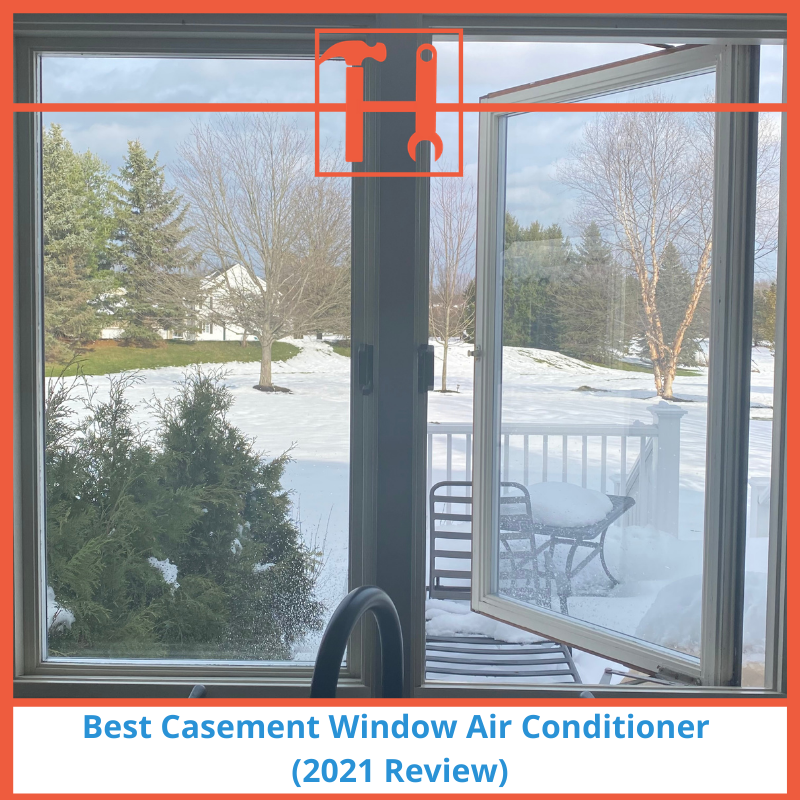 proHVACinfo | Best Casement Window Air Conditioner (2021 Review)