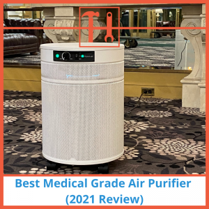 proHVACinfo | Best Medical Grade Air Purifier
