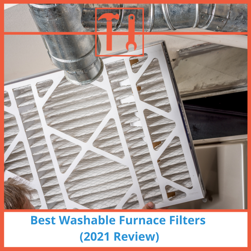 proHVACinfo | Best Washable Furnace Filter (2021 Review)