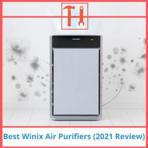 proHVACinfo   Best Winix Air Purifier