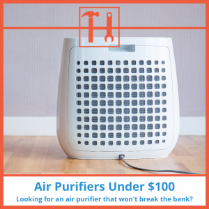 proHVACinfo | Air Purifiers Under $100