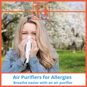 proHVACinfo | Air Purifiers for Allergies