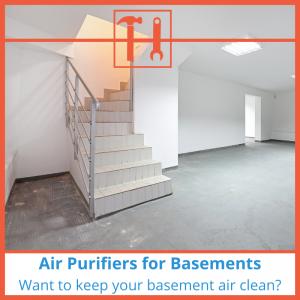 proHVACinfo | Air Purifiers for Basements