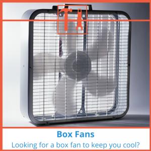 proHVACinfo | Box Fans