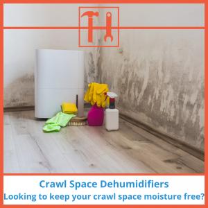 proHVACinfo | Crawl Space Dehumidifiers