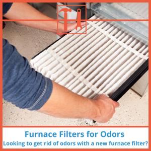 proHVACinfo | Furnace Filters for Odors
