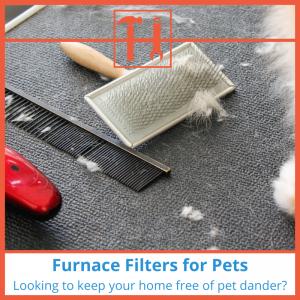 proHVACinfo | Furnace Filters for Pets