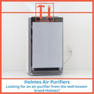 proHVACinfo | Holmes Air Purifiers