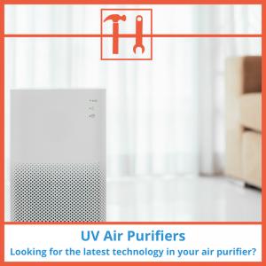 proHVACinfo | UV Air Purifiers