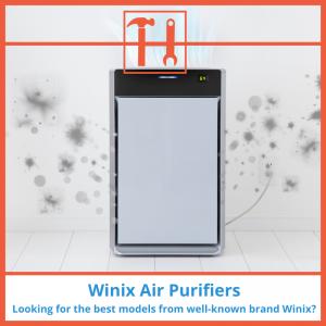proHVACinfo | Winix Air Purifiers