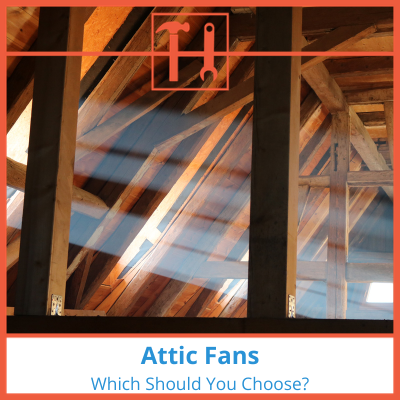 proHVACinfo | Attic Fans