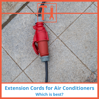 proHVACinfo | Extension Cords for Air Conditioners