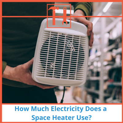 proHVACinfo | How Much Electricity Does a Space Heater Use?
