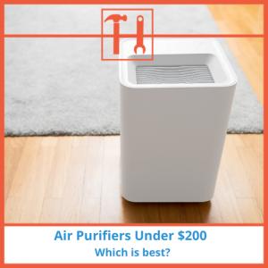 proHVACinfo | Air Purifiers Under $200