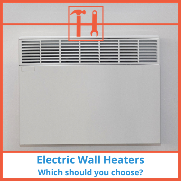 proHVACinfo | Electric Wall Heaters