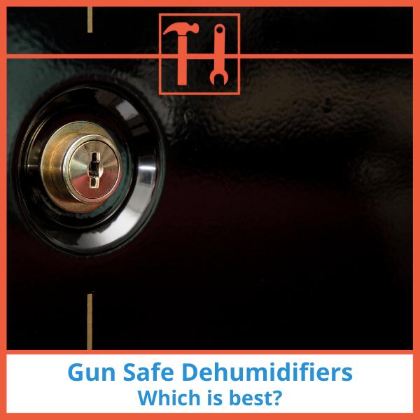 proHVACinfo   Gun Safe Dehumidifiers