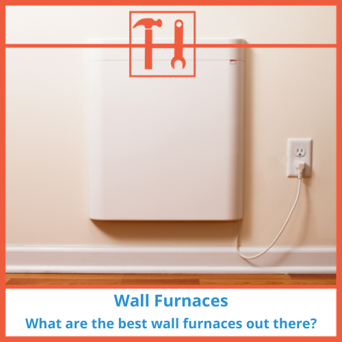 proHVACinfo | Best Wall Furnace
