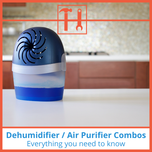 proHVACinfo - Dehumidifier Air Purifier Combos